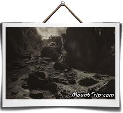 Пещеры Караби, Крым