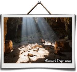 Поход по пещерам Крыма