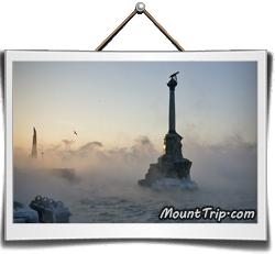 Крым. Походы из Севастополя