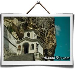 Отзыв о походе по пещерным городам Крыма